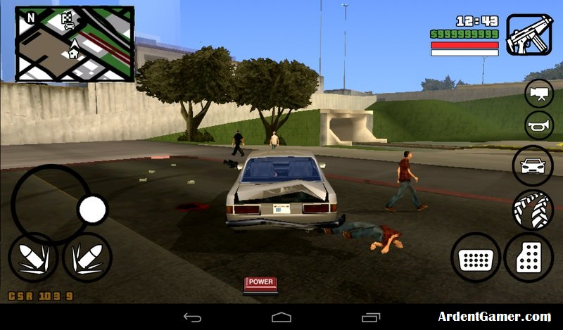 gta 5 mobile download ios
