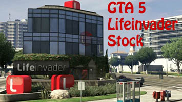 GTA 5 lifeinvader mission who to invest in