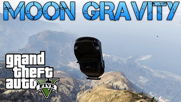 moon gravity gta5